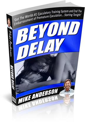 Beyond Delay - By Mike Anderson