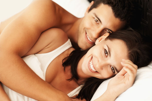 How to help your man last longer in bed